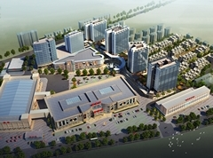 香港城商业中心·天和公馆