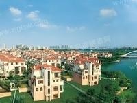 暨阳湖壹号独栋别墅产证586平,实用面积870,买入价格2088万现在1798万