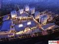 香港城商业中心·天和公馆效果图