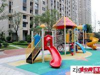尚城国际 4楼 136平 全新精装修 没住 四室二厅有使用车位 325万