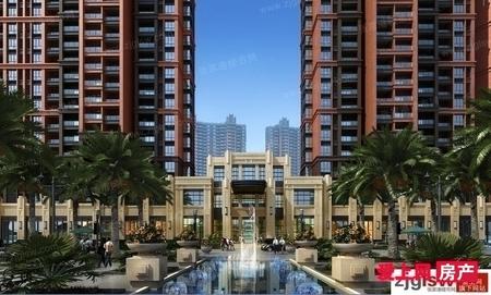 中联铂悦22楼内复式109平米售价178万毛坯三室两厅看房方便可谈