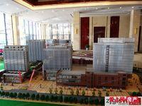 天和公馆复式公寓54平 毛坯 59万 有多套