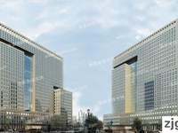 国泰新天地7楼358平方豪华装修180000/年