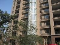 中联皇冠6楼 168平 储藏室 车位 豪装4房 满2年 415万