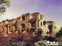 联排别墅蔷薇墅,336平方,豪装,房产证件齐全,满2年,报价750万,看中可谈
