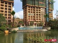 湖滨国际景苑20楼 130平 加车位 精致装修 三室二厅二卫 256万