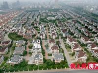 万红苑独栋别墅 500平方 14年 豪华装修 中央空调 地暖1250万元