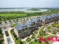 丽景华都16楼全湖景房155平方全新豪装带地下产权车位358万