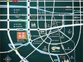 张家港中南樾府交通图