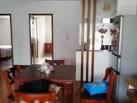 城建新村 4楼 2室2厅 中装 设施齐 干净清爽 天然气 2.5万/年