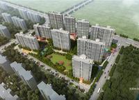 张地2014-A09-A地块规划设计