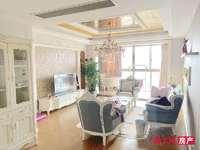 中联皇冠5楼 面积143平 自 车位 豪装 中央空调 采光非常好 340万