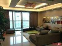 清水湾19楼 238平 自 双车位 另算30万 现代精装 满两年 420万
