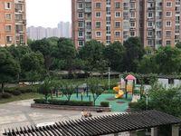 中港花苑8楼127平方精致装修三室二厅300万元中央空调 地暖