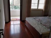 百桥花园4楼3房2厅,110平精装修,低价出租,陪读首选,3W一年