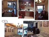 王府名邸8楼134平方豪华装修三室二厅290万元