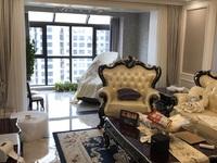 美辰一号25楼,超豪华装修,家具家电打包卖,140平 20平,报价328万,可谈