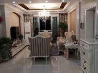 湖滨国际16楼景观房198平 豪华装修 四室二厅 产权车位410万元 满两年!
