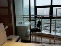 急租缇香广场一室一厅,温馨装修,拎包入住