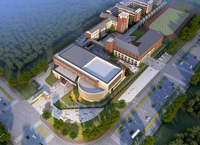 实验小学泗港小区新建项目方案
