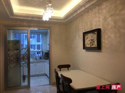 联欣花苑4楼86平 豪装 满二年 家电家具打包卖 12.8万