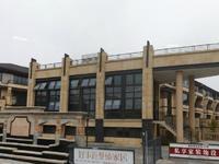 传麒湾联排别墅475平方有车位新空房位置很好938万