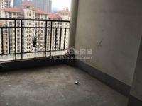 急卖---湖滨国际14楼150平 车位 储藏室 稀缺毛坯 满2年 有钥匙