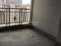稀缺毛坯湖滨国际16楼138平 储藏室 车位 满2年 诚心出售 随时看房