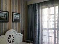 湖滨国际12楼138平米售价298万带车位储藏室精装修,满两年三室两厅一个书房
