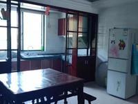 西庄花苑4楼113平方 自 精装修 二室二厅 189.8万元