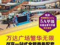 汇金中心写字楼火爆销售中 9208元 平米 看中谈