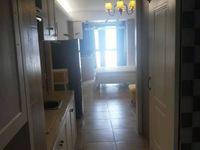 吾悦公寓 16楼 42.5平 湖景房 精装修 48.5万