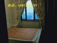 暨阳湖旁,湖滨国际 2350元 1室1厅1卫 精装修,干净整洁,随时入住