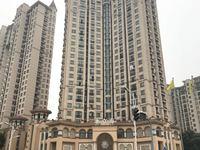 湖滨国际23楼 54平 精装满2年115万!