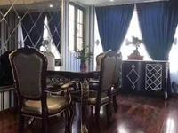 湖滨国际精装房四朝南户型12楼138平 储藏室 产权车位三室两厅两卫书房现急售