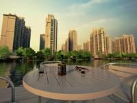 尚城国际,电梯,4楼,136平,豪华装修,318万