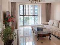 阳光里程 5楼 127平 自 车位 豪华装修 三室二厅 285万中央空调满五唯一