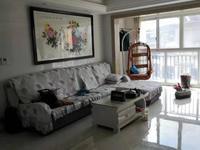缇香世家6楼144平豪华装修三室二厅266万加车位中央空调地暖满五唯一有钥匙