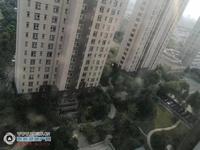 朗诗国泰城高端住宅15楼97平精致装修三室二厅296万满两年恒温恒湿