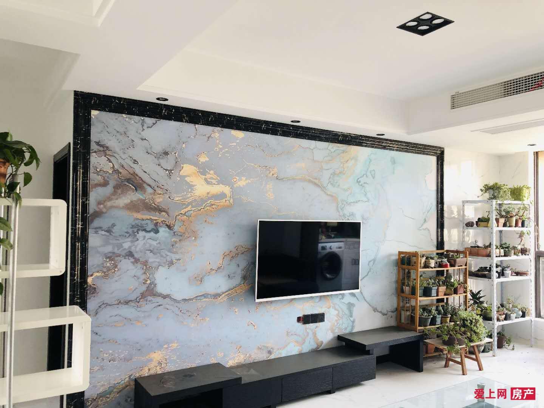 东方新天地 精装修 两室两厅 环境优美 采光好 随时看房 看中可谈