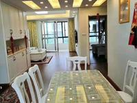急售!航杨新村小洋房3楼143平 自库三室两厅豪装双阳台满两年 205万