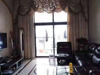 低于市场价20万置地甲江南19楼140平方精致装修三室二厅260万