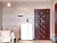 湖滨国际 75平 158万 精装 两室两厅 满两年