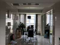 怡景湾5楼复式128平 61平 2个阳光房 精装 报价304万
