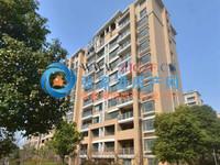 稀缺中户西庄花苑电梯5楼124平方精致装修三室二厅开价199.8万