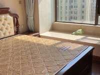 急售世茂九溪墅 21楼 115平 精致装修 满两年 有学位 三室二厅 248万元