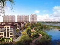 碧桂园钻石湾大平层11楼,183平 产权车位 报价358万