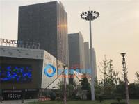 吾悦广场17楼单身公寓42.5平方精致装修拎包入住22000元/年