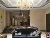 中联皇冠别墅东边户425平方实际使用500多平豪华装修1300万