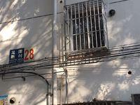 龙潭新村,4楼,43平,中等装修,99万